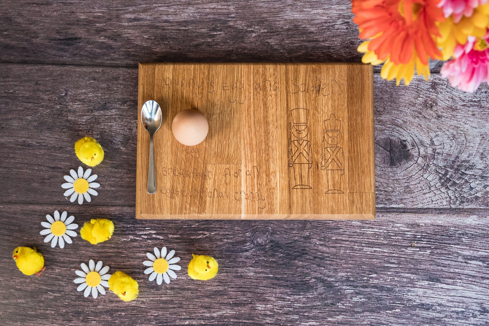 5 ideas for dairy free and vegan friendly easter gifts hugos workshop negle Images