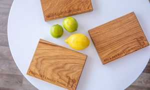 Gin and Tonic Boards